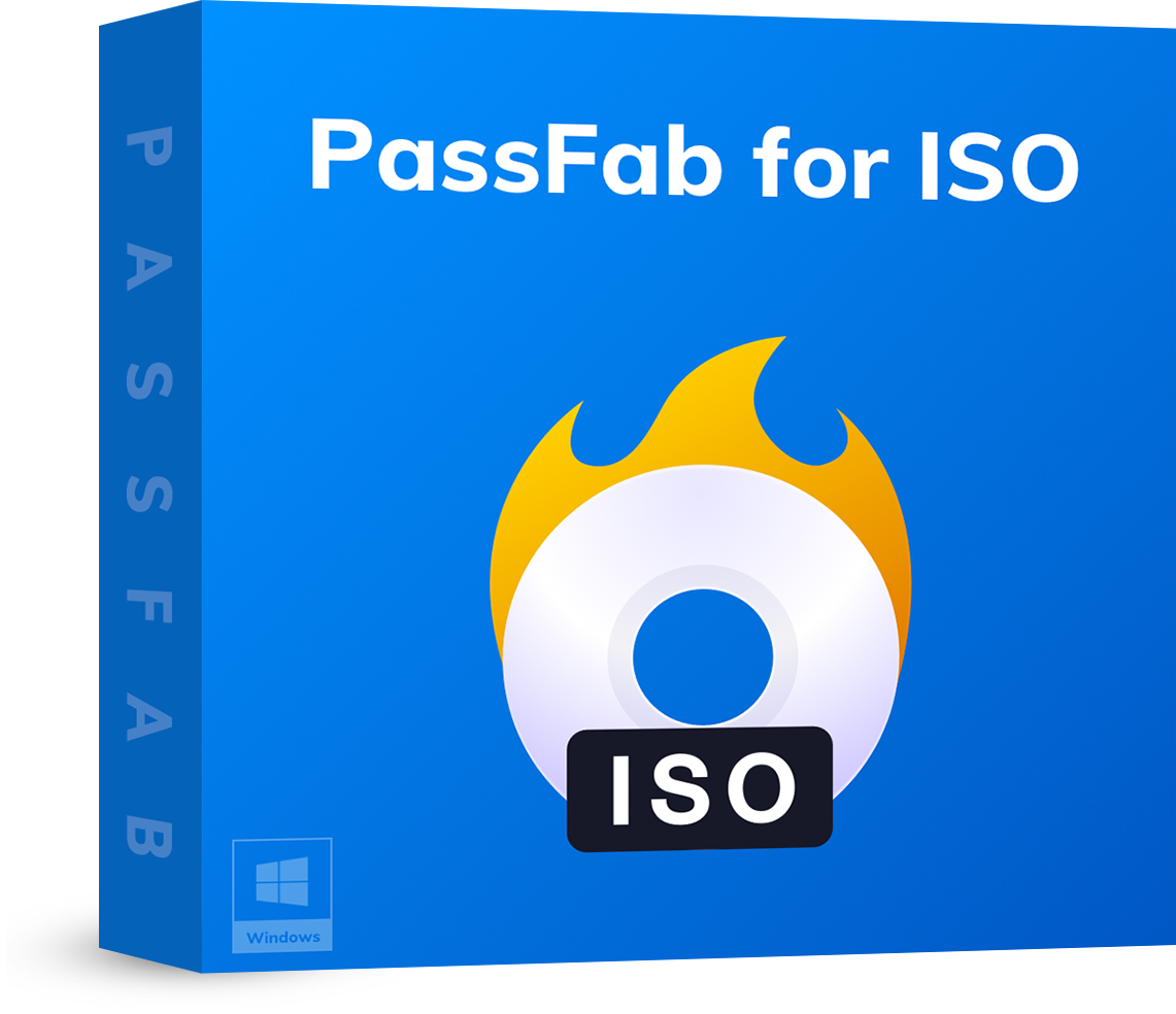 PassFab for ISO