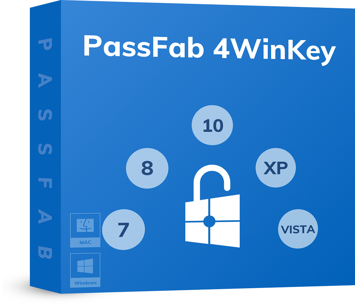PassFab 4WinKey(Mac)
